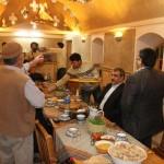 مهماننوازی، برندی در گردشگری ایران