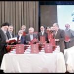 مدیرکل یونسکو: ایرج افشار نقشی تکرار نشدنی در گسترش ایران شناسی در جهان داشت