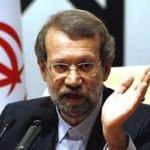 با کسب ۲۳۷ رای؛علی لاریجانی رییس دائم مجلس دهم شد