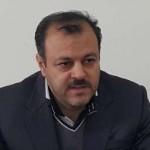 حضور مردم تربت حيدريه در انتخابات چشمگير است