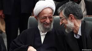 یک«بگم بگم» دیگر اسناد ادعایی حدادعادل در جیب احمدینژاد!