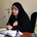 پروانه مافی در گفتوگو با «آرمان» مطرح کرد تبلو رلیست امید در مجلس
