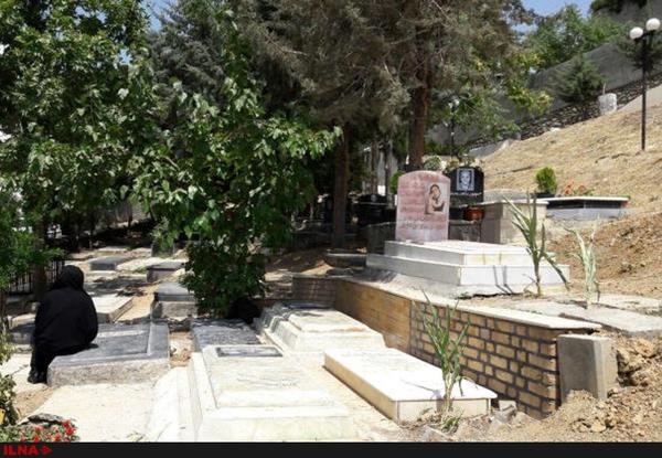 قبرستان+توک+مزرعه+