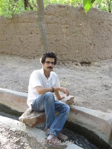 13930520 (24) بهمن صباغ زاده