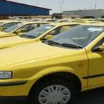 ضرب الاجل ثبت نام برای نوسازی حدود ۶۰۰ دستگاه تاکسی فرسوده در مشهد