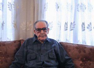 محمد قهرمان